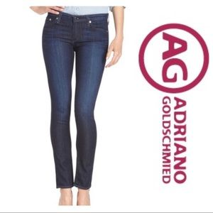 AG Adriano Goldschmied Stilt Cigarette Skinny Jean